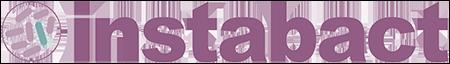 Instabact Logo